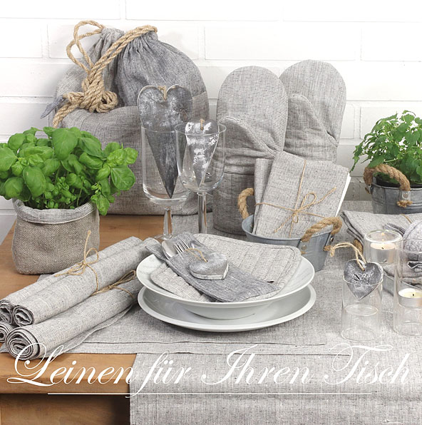 Linen for your table
